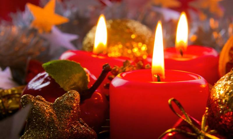 candles-christmas