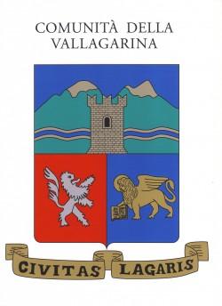 Logo Comunità Vallagarina hr